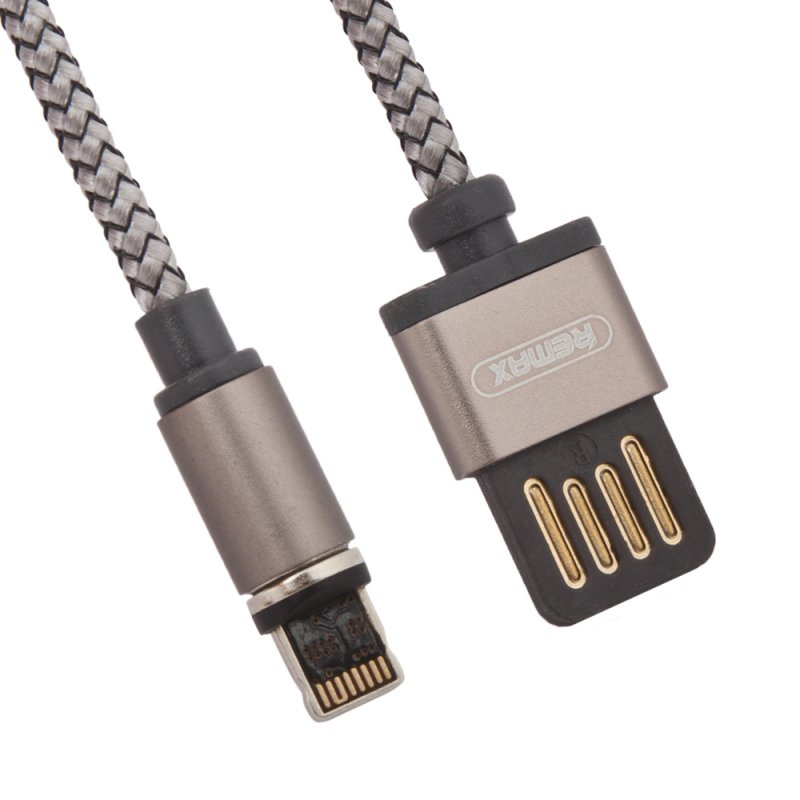 Remax Gravity Series Cable RC-095m Micro USB