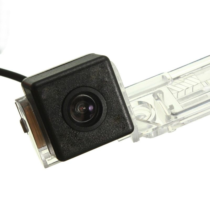 Камера заднего вида Volkswagen Touran (2003-2010)