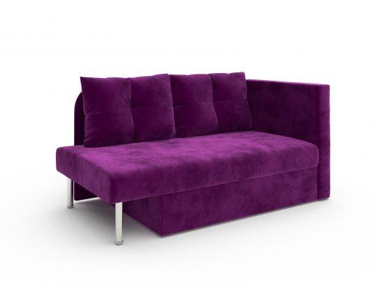 Софа Алиса фиолет