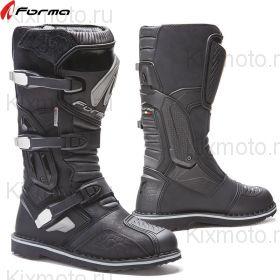 Ботинки Forma Terra Evo, Черные