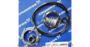 Уплотнение Grundfos Kit, Shaft seal Type D XBPFG  арт. 96768182