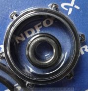 98963491  Kit, Shaft seal model D XBPFG Matr. B