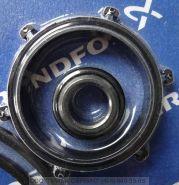 98963491  Kit, Shaft seal model D XBPFG Matr. B
