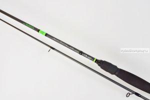 Спиннинг штекерный Kaida Legend Spinning Carbon тест 03-15гр   2,40м (Артикл : 846-315-240)