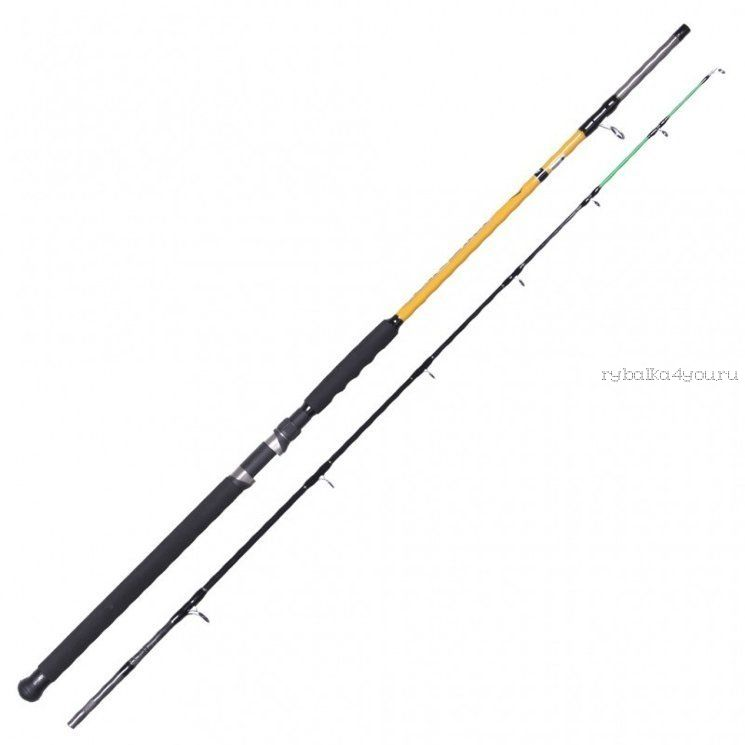 Удилище силовое Kaida CONCORDE тест 50-150 гр /  2,1м                          (Артикл : 142-50150-210)