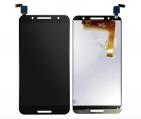 LCD (Дисплей) Alcatel 5090Y A7 (в сборе с тачскрином) (black)