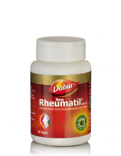 Ревматил | Rheumatil tab | 90 таб | Dabur