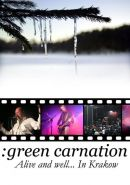 GREEN CARNATION (Carpathian Forest, In The Woods) - Alive And Well…Who Am I? 2004