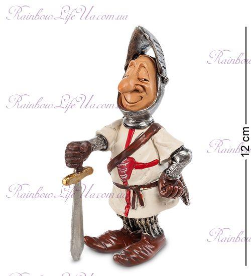 """Фигурка рыцарь сэр Мелвас """"W.Stratford"""""""