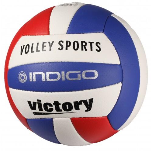 Мяч волейбольный INDIGO VICTORY 100067