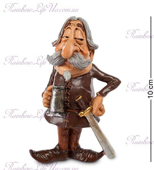 """Фигурка рыцарь гордый сэр Персиваль """"W.Stratford"""""""