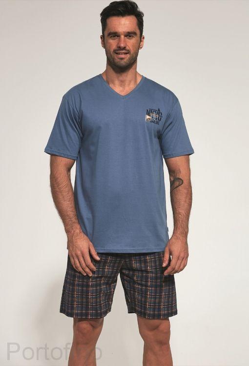 326-95 Пижама мужская короткий рукав
