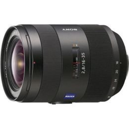Объектив Sony Carl Zeiss Vario-Sonnar T*16-35mm f/2.8 ZA SSM (SAL-1635Z)