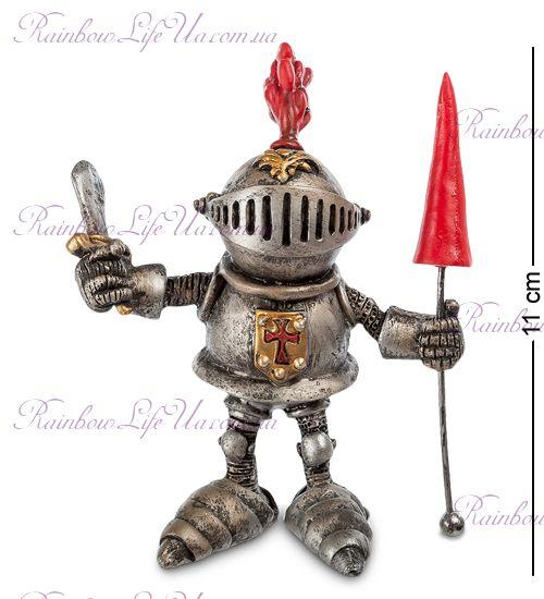 """Статуэтка рыцарь на турнире """"W.Stratford"""""""