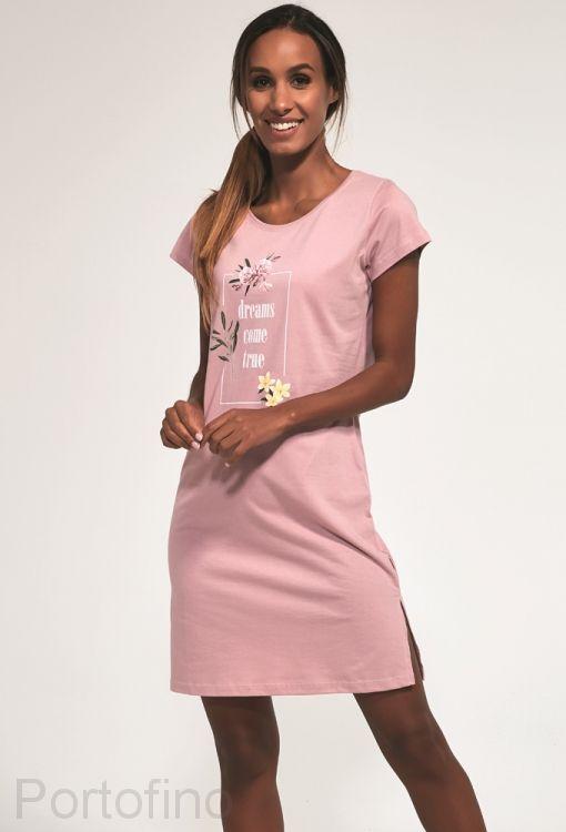 612-178 Сорочка ночная Cornette