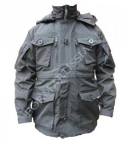 """Куртка """"Панцирь"""" мембранная с флисовой курткой-подкладкой GSG-14 Ч"""