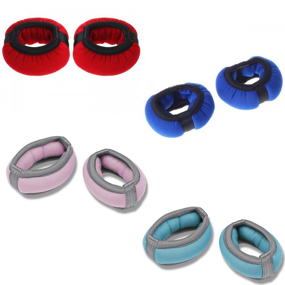 Утяжелители-браслеты INDIGO SM-257 0,3кг х 2шт