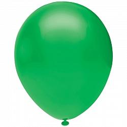 """Зелёный, пастель, 12"""", 50 шт (Турция, Орбиталь)"""