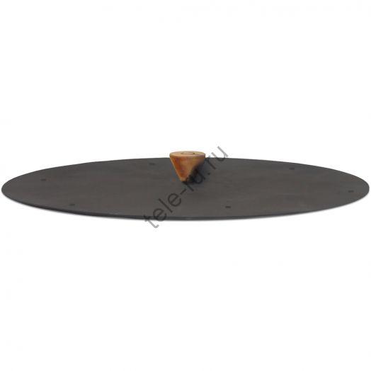 Крышка OFYR Cover Black 85 диаметром 85 см.
