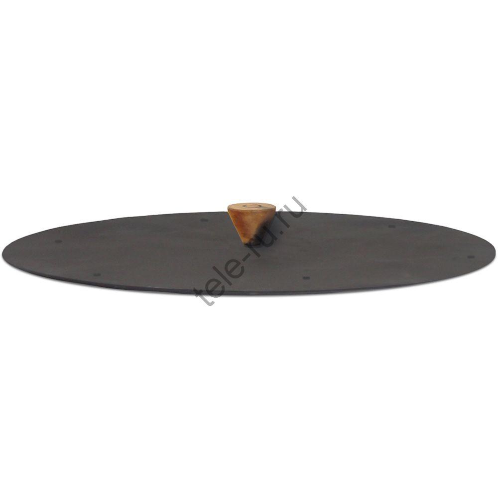 Крышка OFYR Cover Black 100 диаметром 85 см.