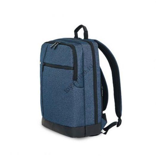 Рюкзак Xiaomi Classic business backpack dark blue