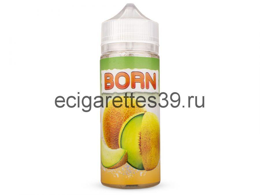Жидкость Born Дыня , 120 мл.