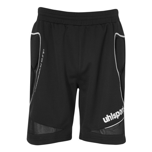 Шорты вратаря uhlsport torwart tech gk 100553201 sr