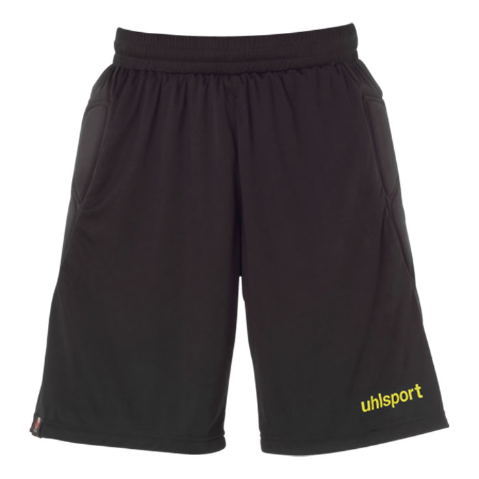 Шорты вратаря uhlsport reversible gk shorts 100554701s sr
