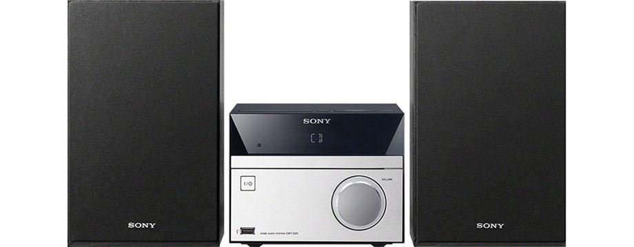 Музыкальный центр Sony CMT-S20