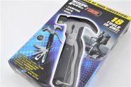 Молоток-гвоздодер Tac Tool 18 в 1