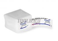 Лента Testex для определения высоты профиля поверхности (согласно ISO 8503-5) X-COARSE