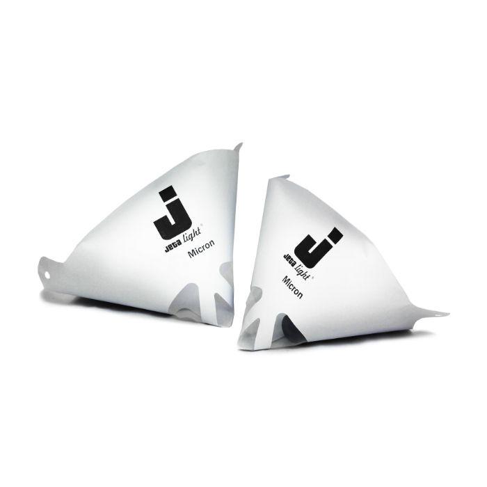 Jeta JetaLight Ситечки 125микрон, в упаковке 250шт.