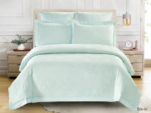 Постельное белье Soft cotton Лен- жаккард 2-спальный Арт.21/024-SC