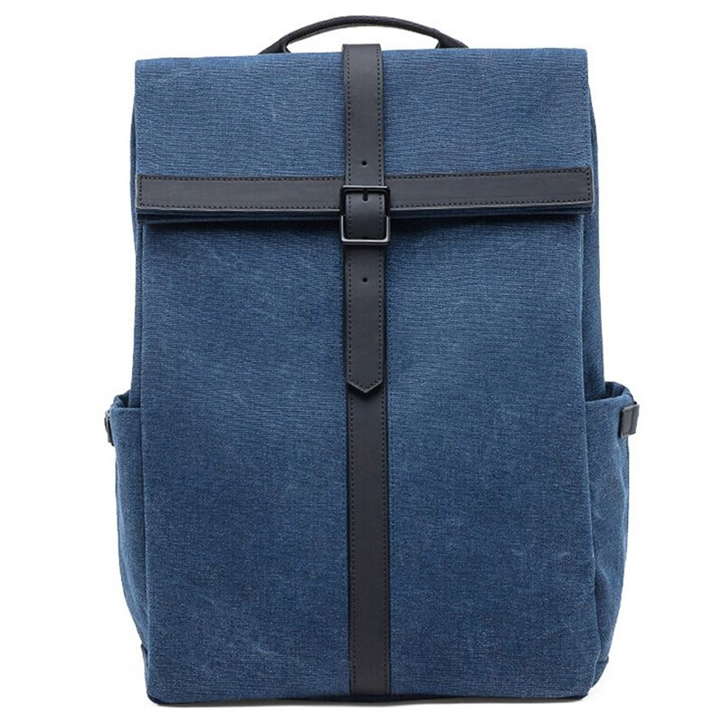 Рюкзак Xiaomi (Mi) 90 Points Grinder Oxford Casual Backpack dark blue