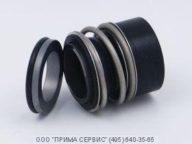 Торцевое уплотнение DAB NKM-G 100-125 арт. R00007740