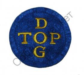 Игрушка для ринговой дрессуры Top Dog Великобритания