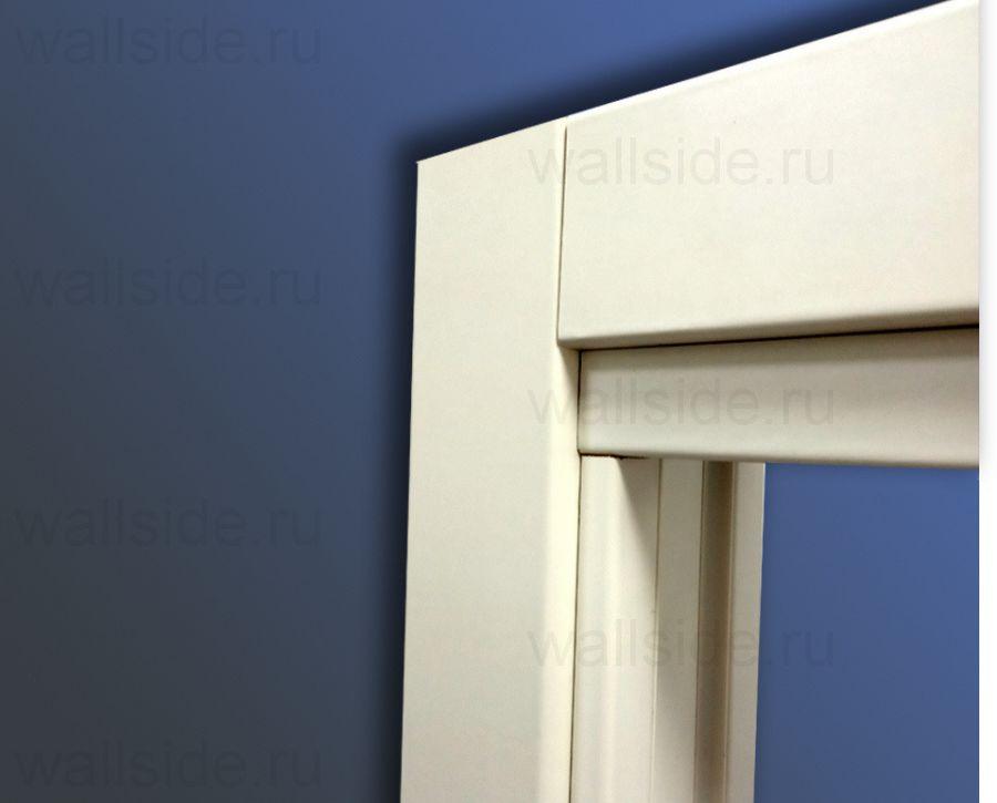 Наличники (ЭМАЛЬ) для пенала Eclisse Unico Double (6 шт)