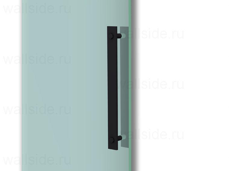 Комплект дверных ручек Roc Design 337-151