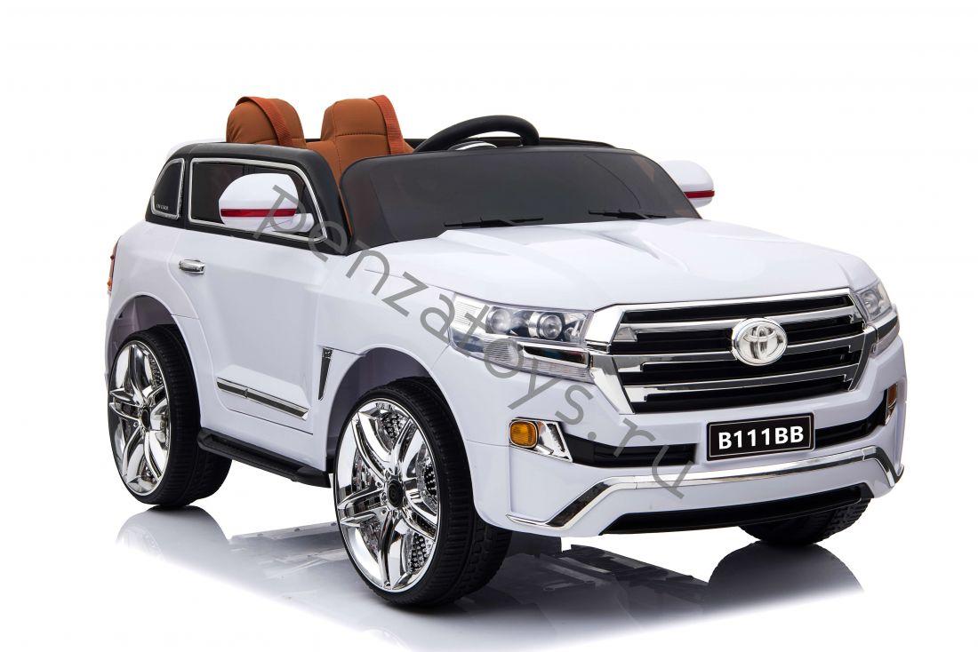 Детская Машина-Электромобиль Toyota B111BB