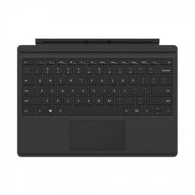 Клавиатура Microsoft Surface Pro Type Cover Black