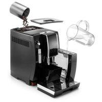 кофемашина delonghi dinamica ecam 350.15 b купить