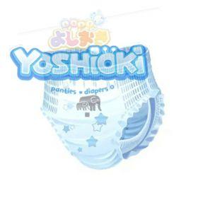 Подгузник (трусики) Yoshioki 9-14кг