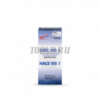Стандарты поверхности в иллюстрациях (SSPC-VIS 4/NACE VIS 7)