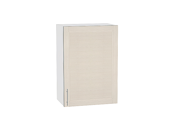Шкаф верхний Сканди В500 Cappuccino Softwood