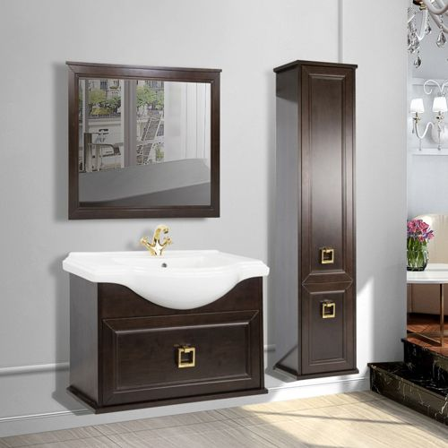 Мебель для ванной Tessoro Foster 80H