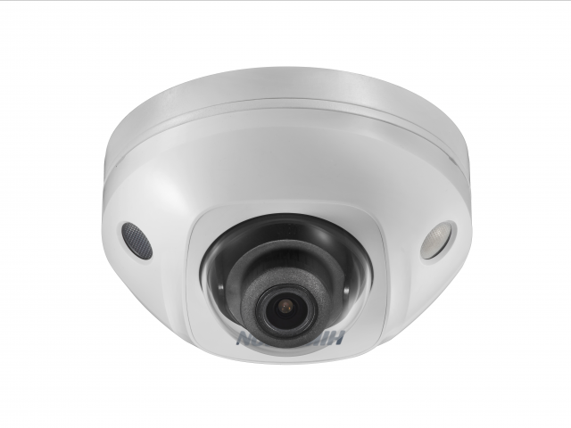 IP-видеокамера Hikvision DS-2CD2543G0-IS