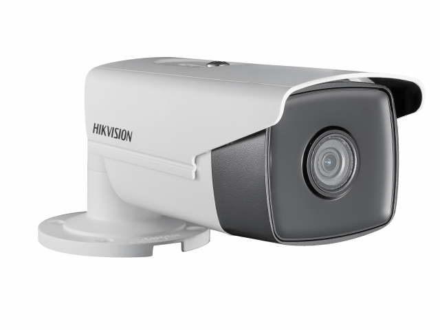 IP-видеокамера Hikvision DS-2CD2T43G0-I8