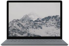 "Ноутбук Microsoft Surface Laptop (Core i5 7200U 2500 MHz/13.5""/2256x1504/8.0Gb/256Gb SSD/DVD нет/Intel HD Graphics 620/Wi-Fi/Bluetooth/Win 10 Pro) Platinum"