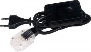 Контроллер 10-50м 3W для дюралайта LED-F3W со светодиодами (шнур 1м) 26075