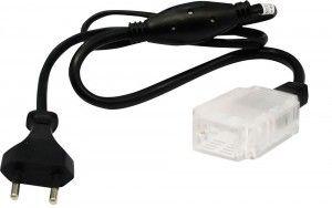 Сетевой шнур 3W для дюралайта LED-F3W со светодиодами (шнур 0,8м), LD122 26094